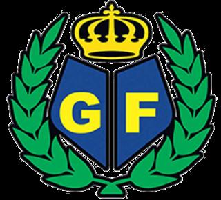 Logo GF Cobramate