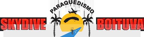 Logo Skydive Boituva